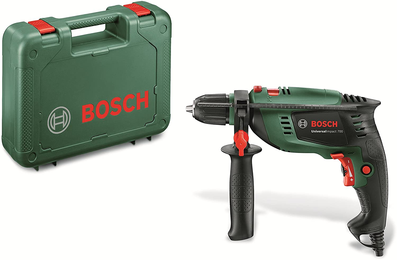 Taladro Percutor Bosch 700W