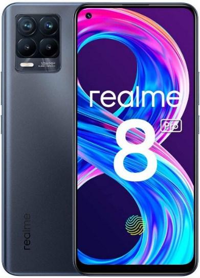 Realme 8 Pro 8GB/128GB