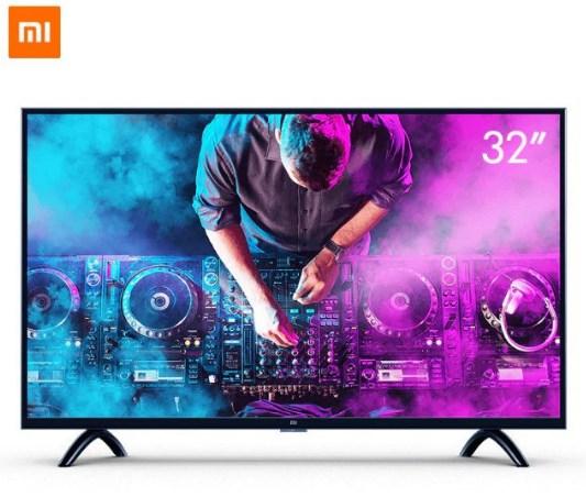 """Xiaomi Mi TV 4A 32"""""""