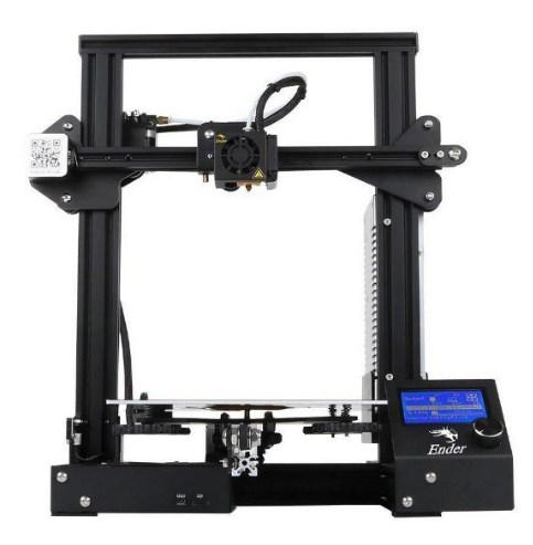 Impresora CREALITY 3D Ender-3