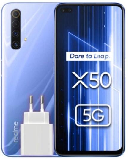 Realme X50 5G 6GB/128GB