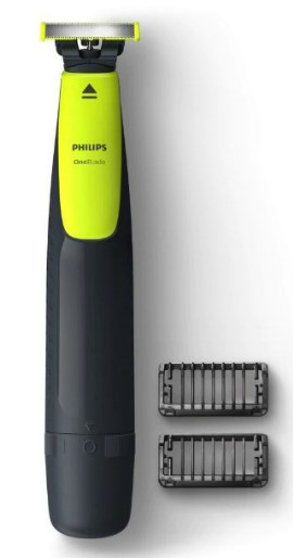 Philips OneBlade 2510 + 2 peines