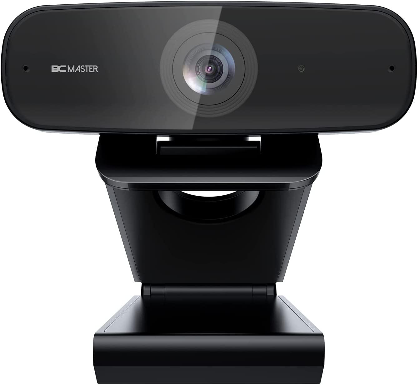 Webcam 1080p USB