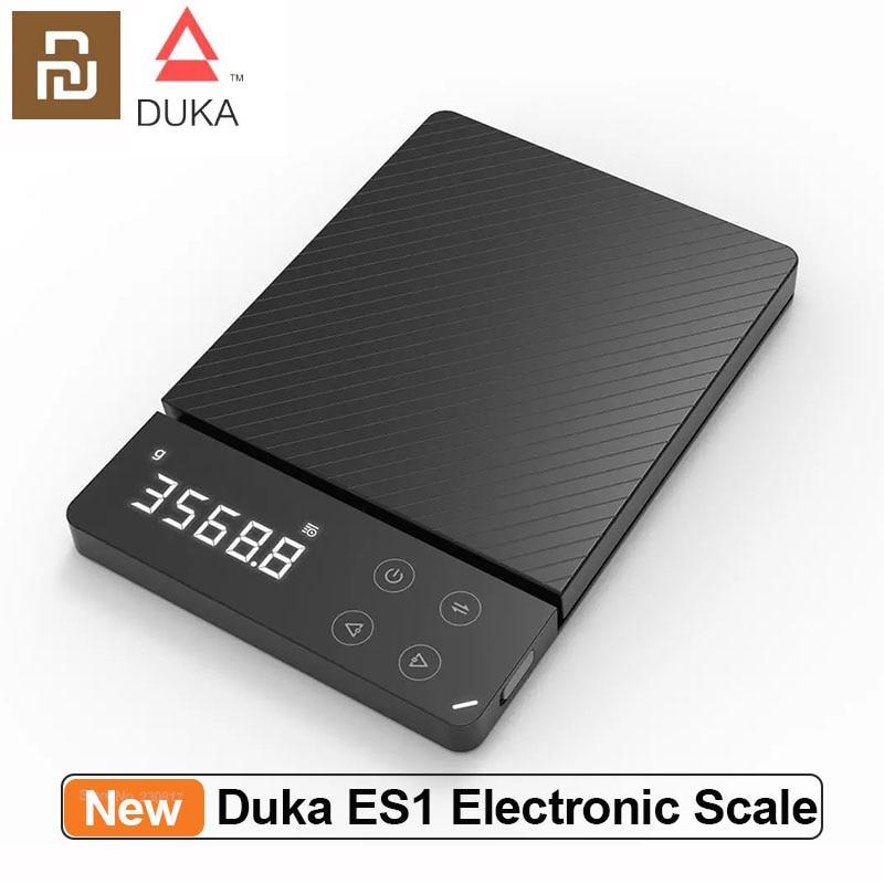Báscula de precisión AtuMan Duka hasta 3Kg