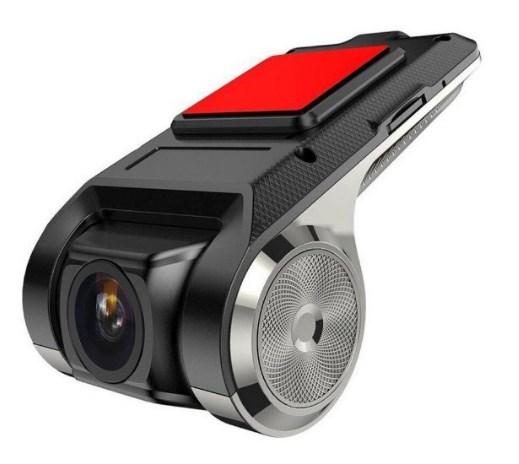 DashCam con ADAS 1080P