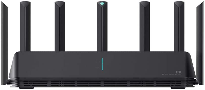 Router Xiaomi AIoT AX3600