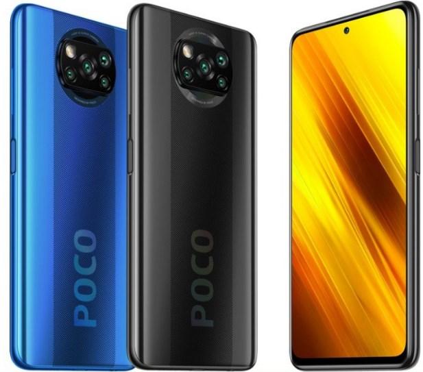 POCO X3 NFC 6GB/128GB