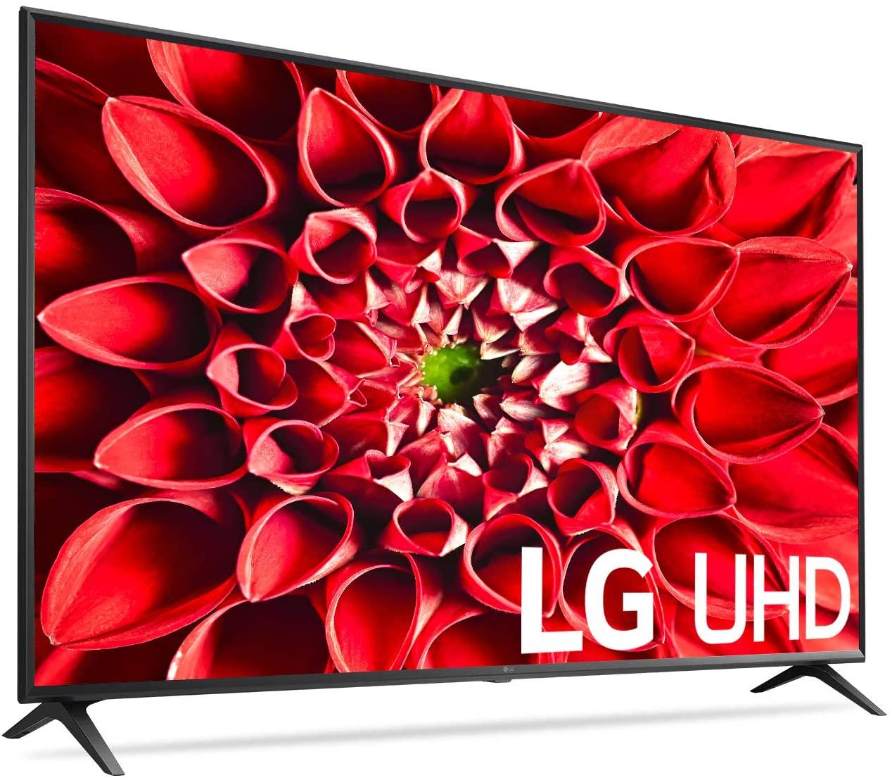 """Televisor LG Serie 7 65"""" 4K"""