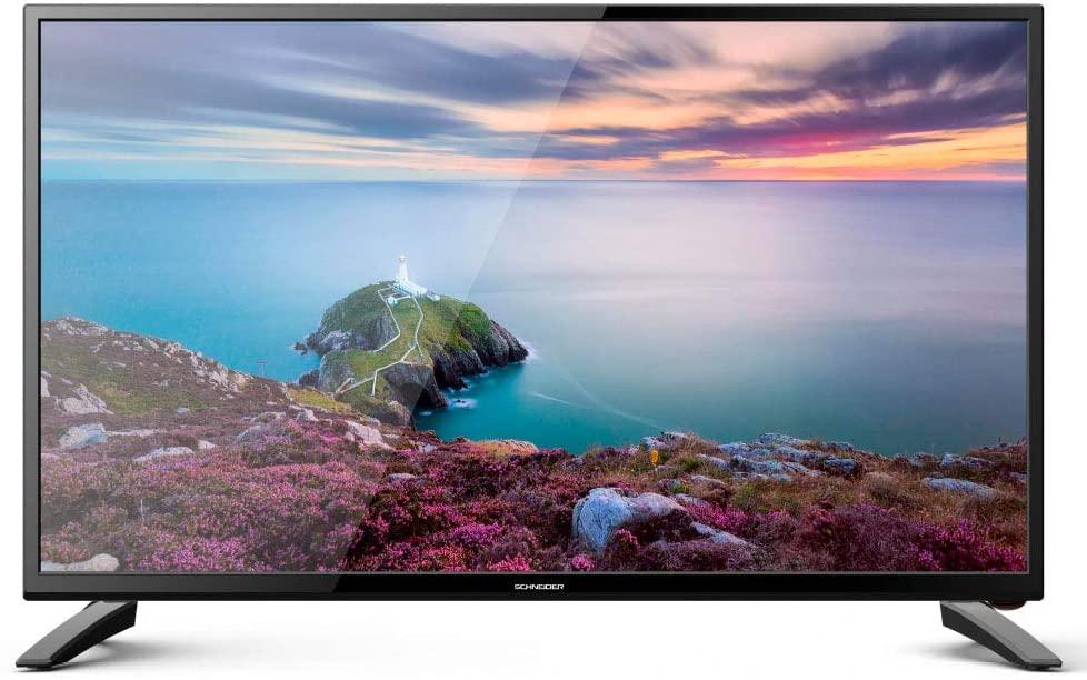 """Schneider TV LED 24"""" Full HD"""