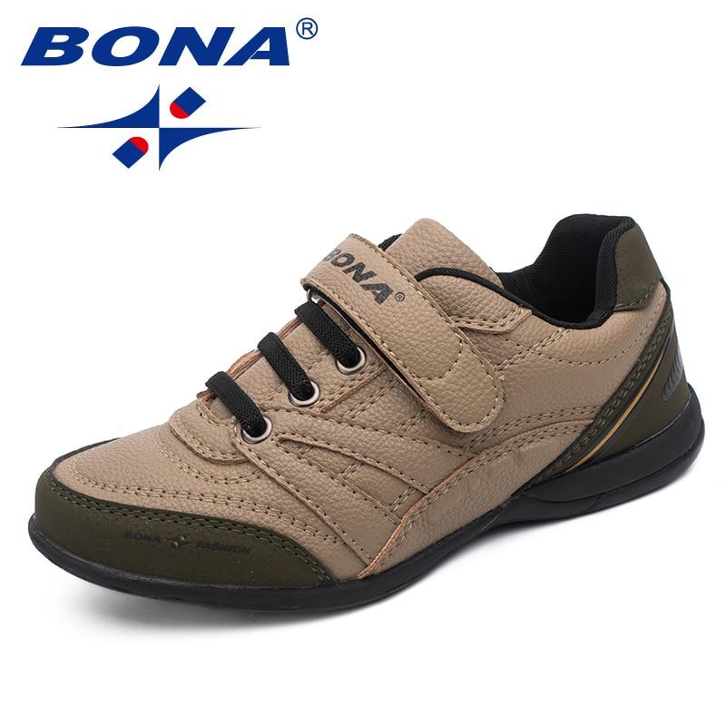 Zapatillas deportivas para niños Bona
