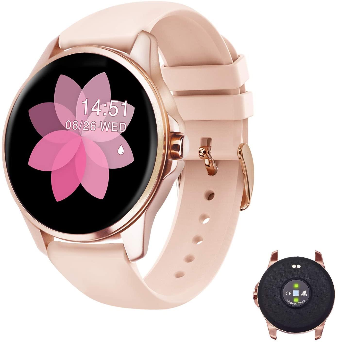 Smartwatch Eivotor