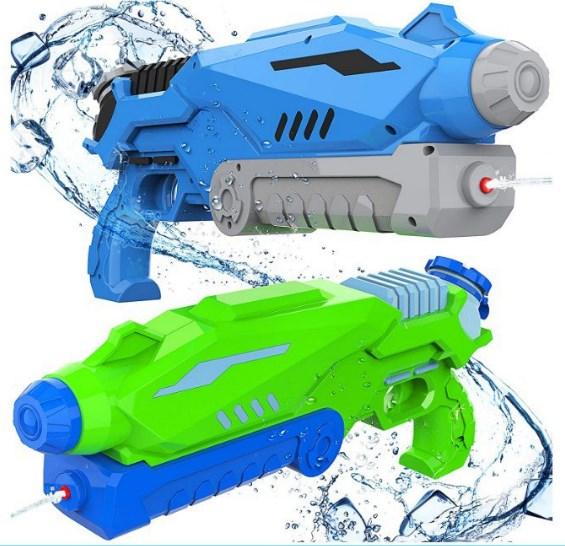 Pack 2 pistolas de agua