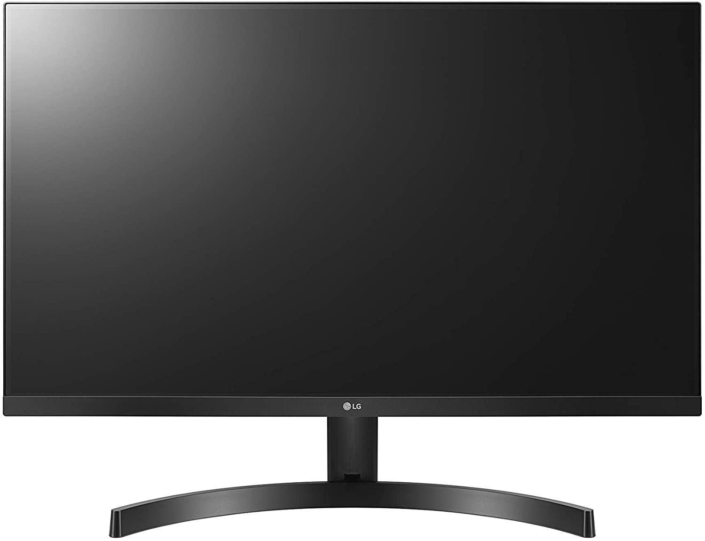 "Monitor LG 27"" FullHD con panel IPS"
