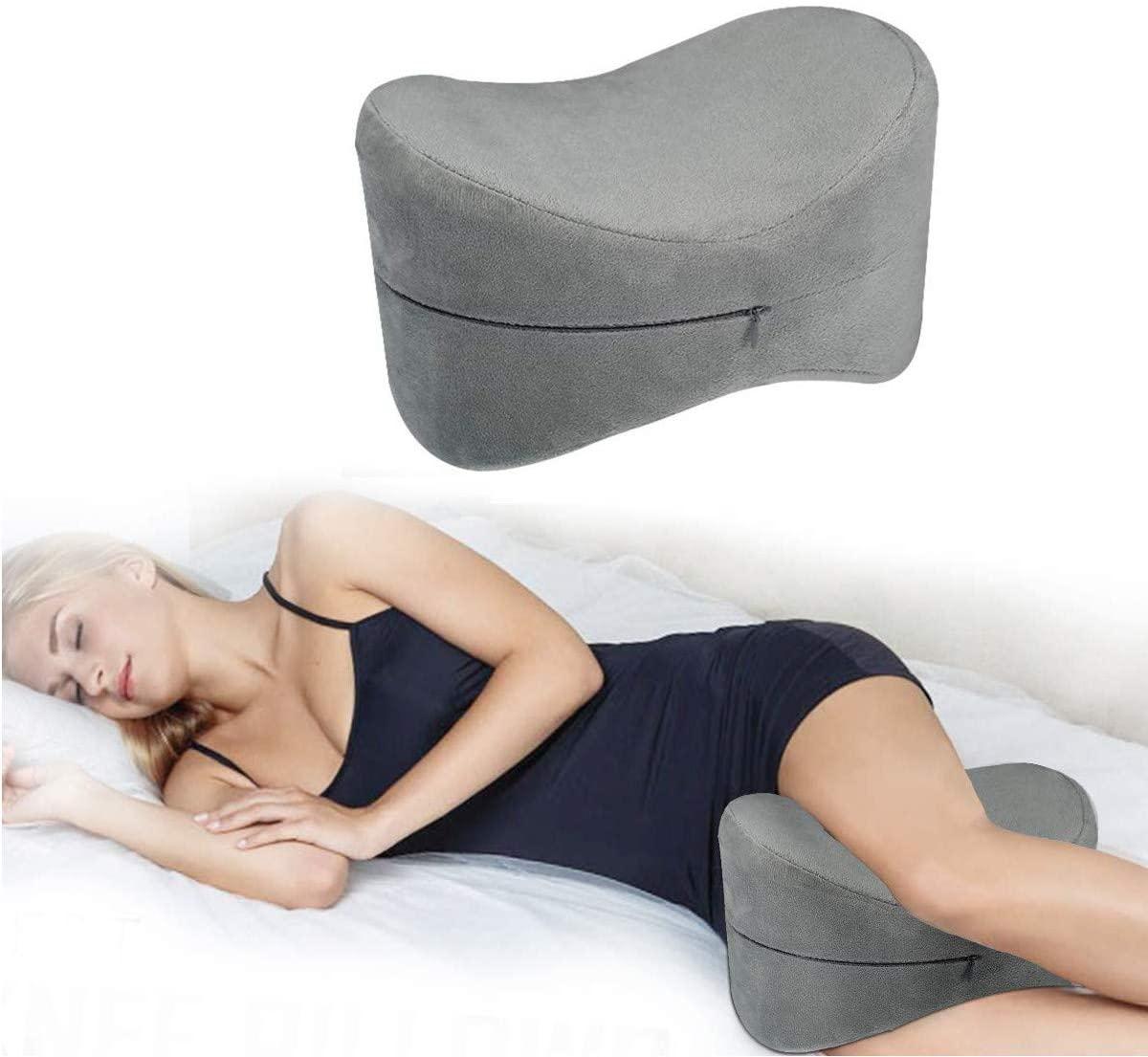 Cojín para rodillas de espuma viscoelástica