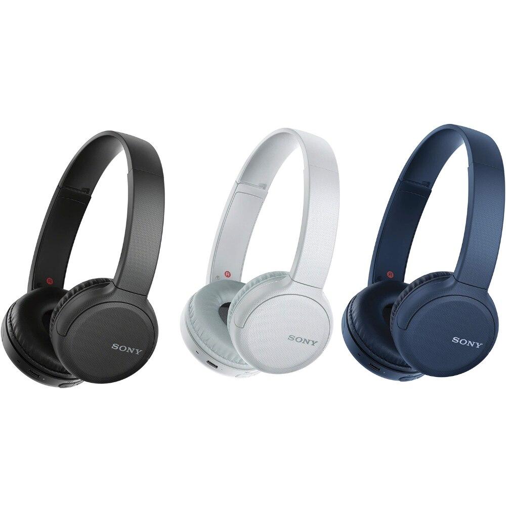 Auriculares inalámbricos Sony WH-C510