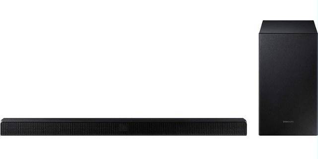 Barra de Sonido Samsung HW-T530/ZF 290W