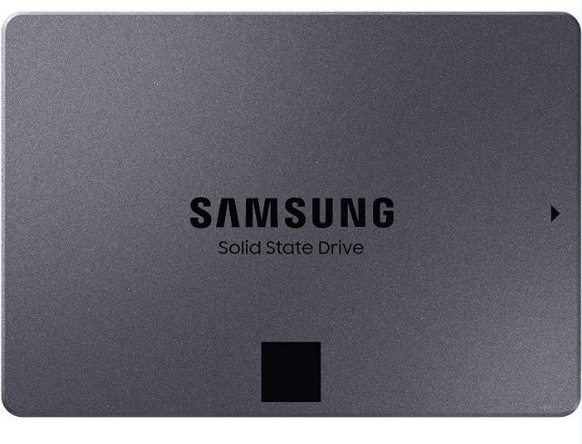 SSD 1TB SATA Samsung 870 QVO
