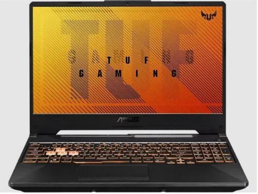 Portátil Gaming Asus TUF A15 Ryzen 7 GTX1650Ti