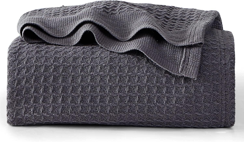 Manta de sofá algodón