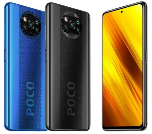 POCO X3 NFC 6GB/64GB