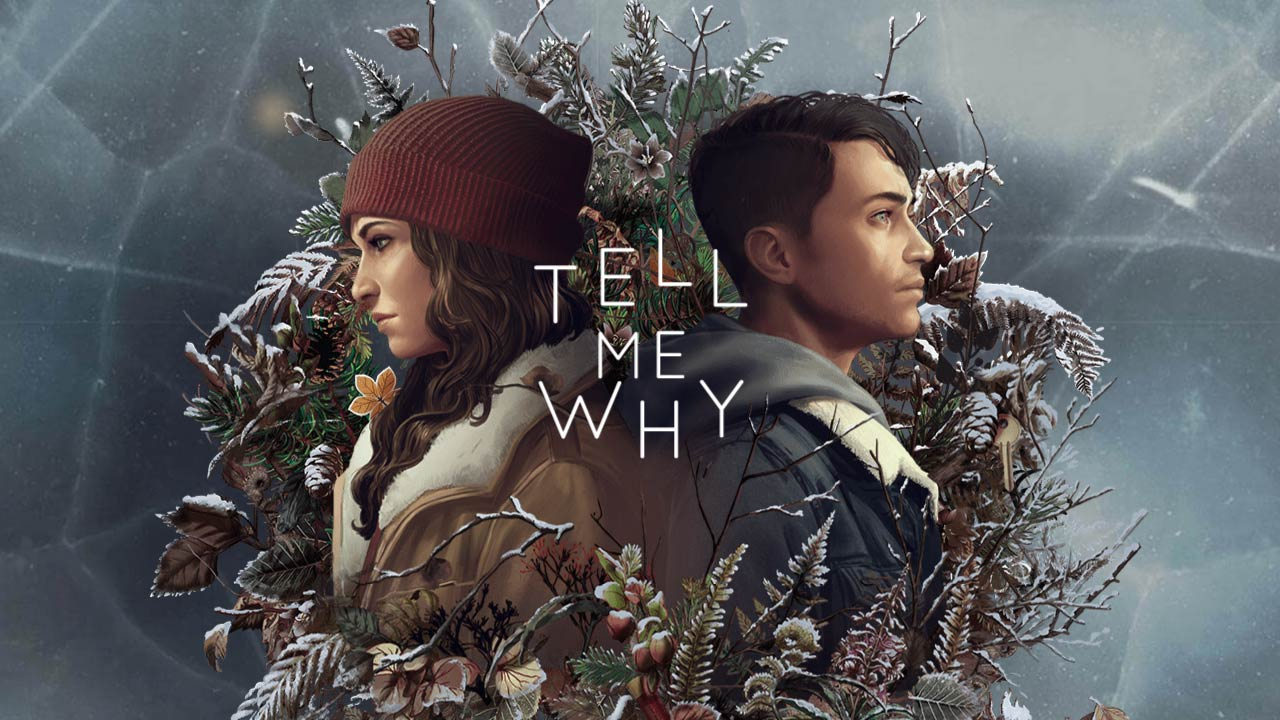 Tell Me Why Capítulo 1-3