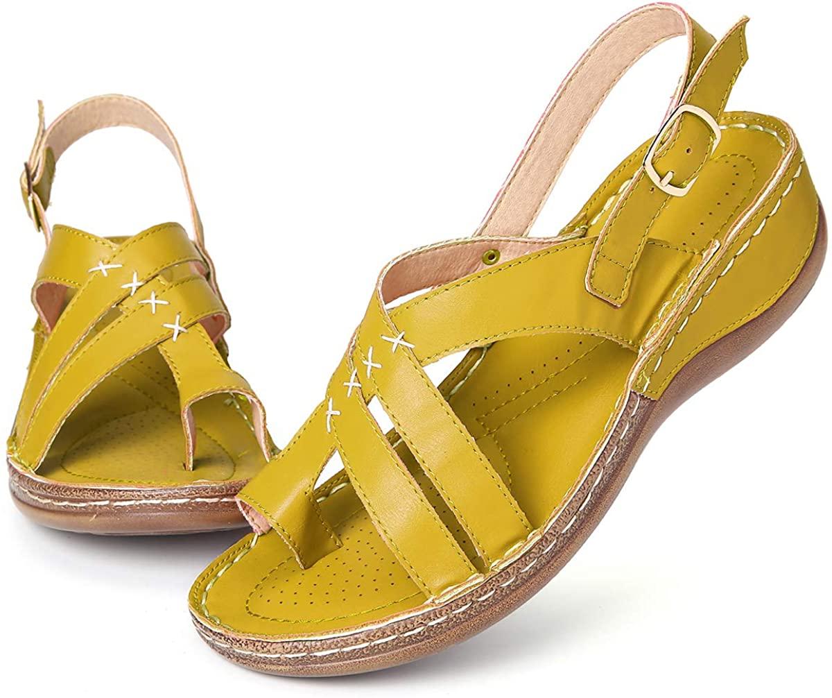 Sandalias de playa para mujer