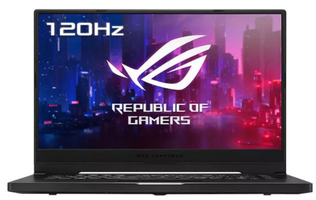 ASUS ROG Zephyrus G AMD Ryzen 7 3750H ,16GB, 512GB, GTX1660Ti, FreeDOS