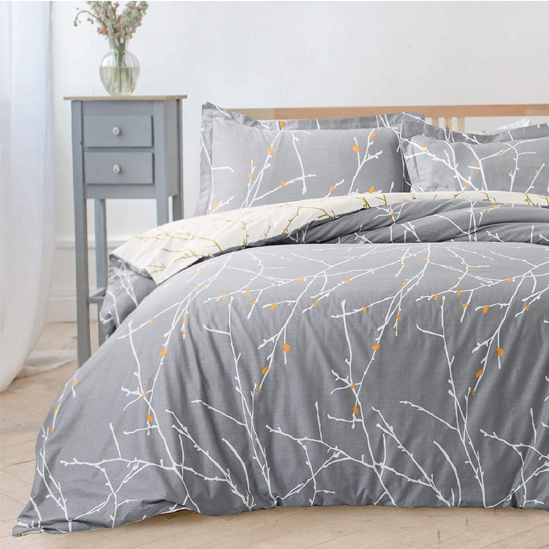 Funda nórdica reversible cama 90