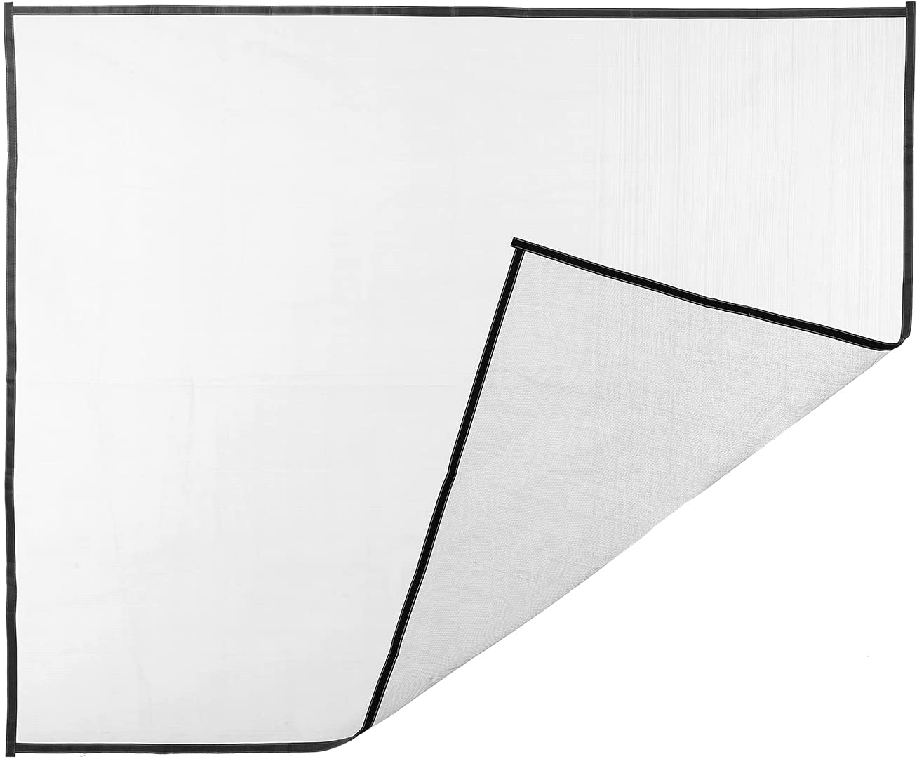 Mosquitera ajustable para ventanas