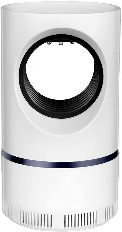 Lámpara eléctrica USB Antimosquitos