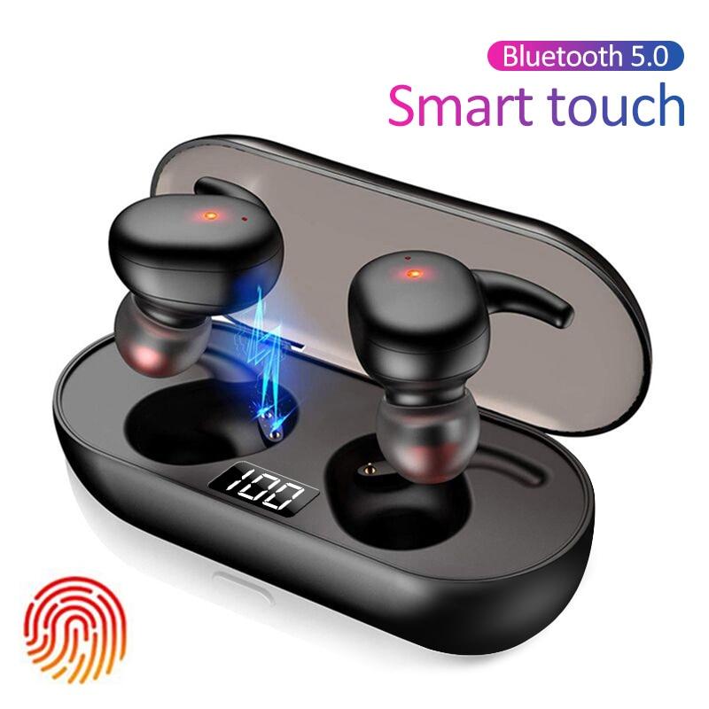 Auriculares Bluetooth Q2 TWS IPX7