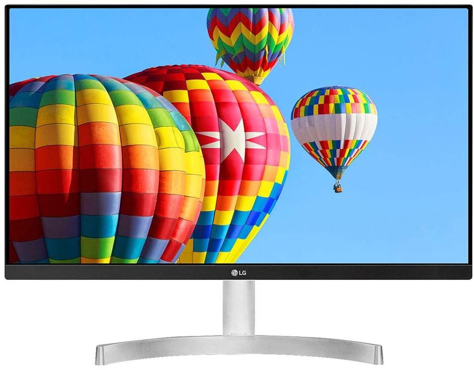 "Monitor LG 23,8"" FHD IPS"