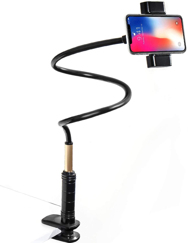 Soporte cuello de cisne para Smartphone