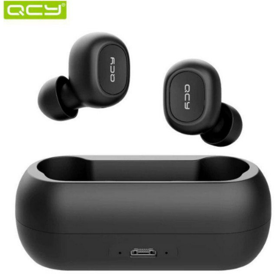 Auriculares bluetooth QCY T1C