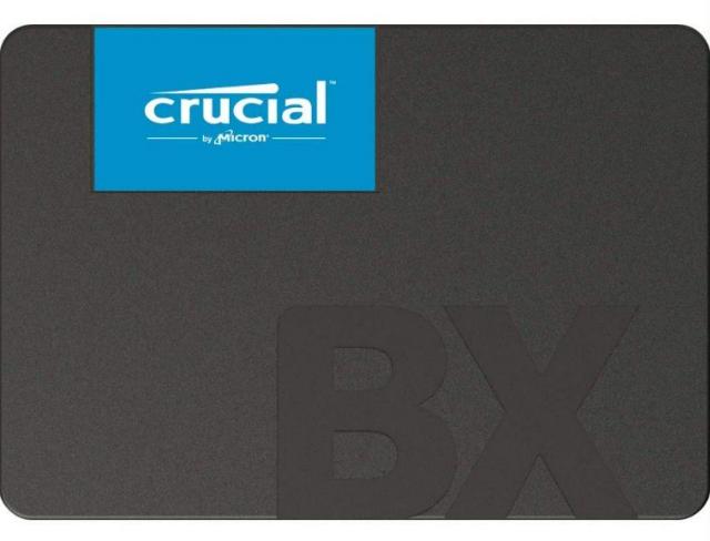 Disco SSD 1TB Crucial BX500