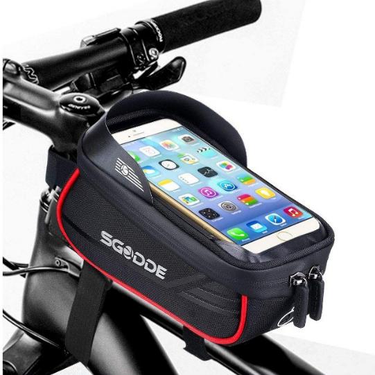Bolsa de transporte para bicicleta