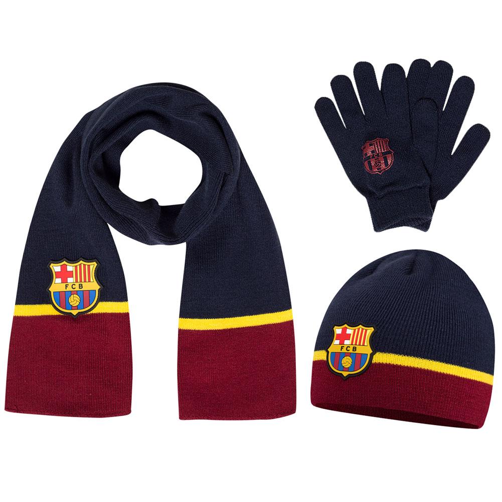 Hasta el 75% dto en ropa del FC Barcelona para niñ@s
