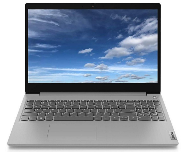 Portátil Lenovo IdeaPad 3 Ryzen 7 12GB 1TBSSD RadeonRX