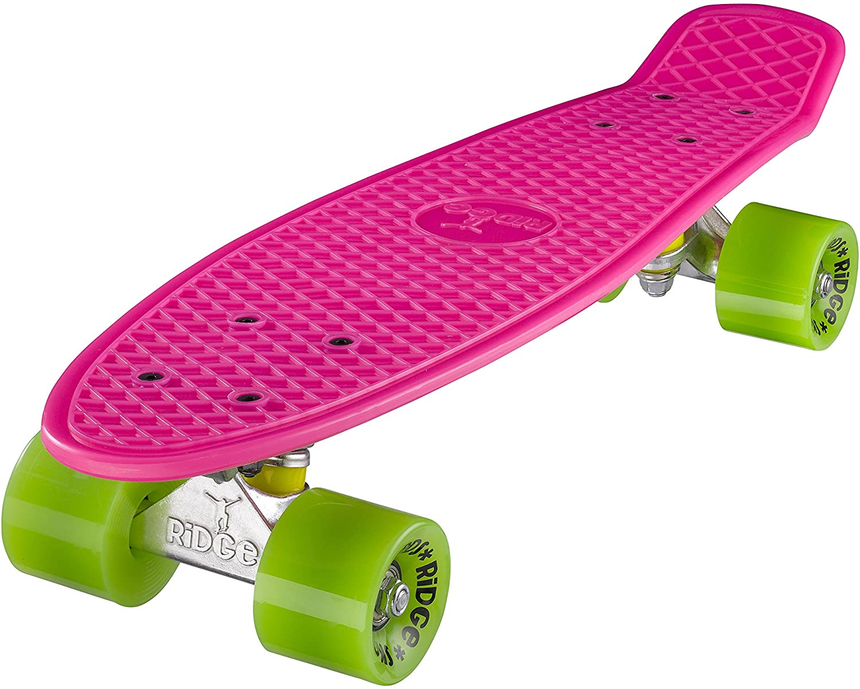 Skateboard Ridge Retro 22