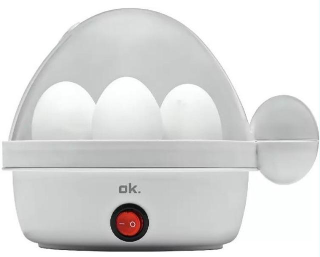 Cuece Huevos OK 102W