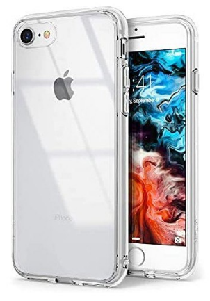 Funda Silicona para iPhone 8 e iPhone 7
