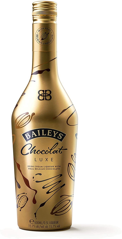 Baileys Chocolat Luxe Crema de Whisky 500ml