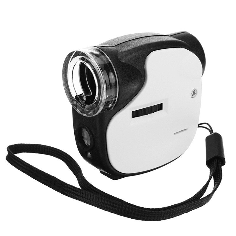 Mini microscopio portátil