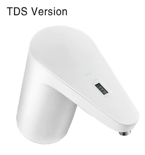 Dispensador de agua Xiaomi TDS