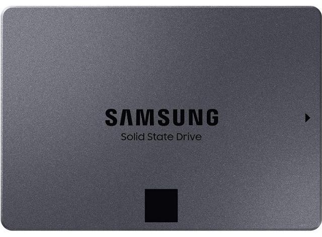 "SSD Samsung 2.5"" 1TB SATA3 870 QVO"