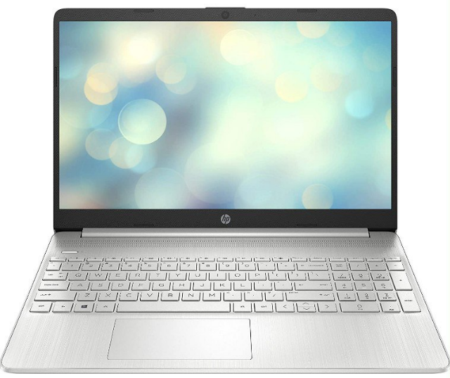 Portátil HP Ryzen 3  8GB/512GB SSD