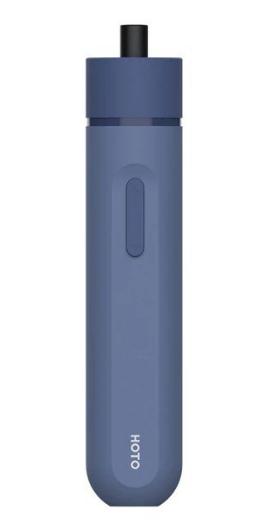 Mini destornillador eléctrico Hoto