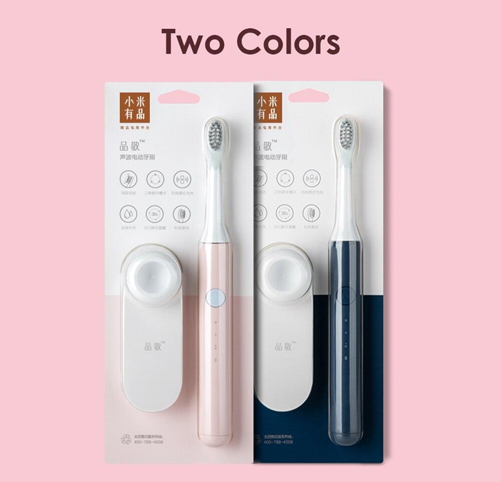 Cepillo eléctrico Xiaomi Youpin EX3