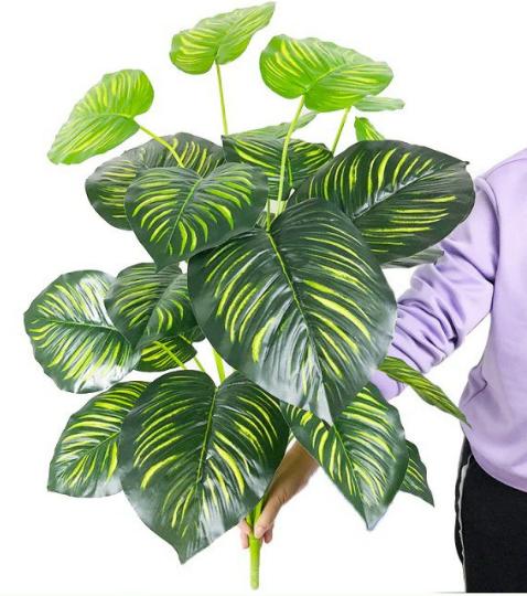 Selección de plantas artificiales