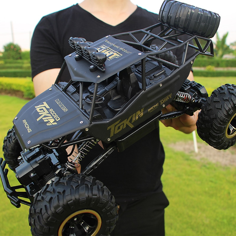Buggy RC 4WD 2,4Ghz